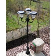 RSL6.3TB Solarbeleuchtung für Garten & Terrasse