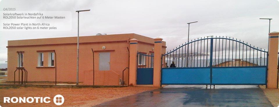 Solarlaternen-ROL2050-Algerien